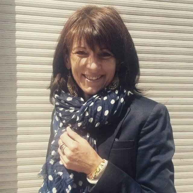 Brigitte Thomas - sage-femme aux Sables d'Olonne en Vendée